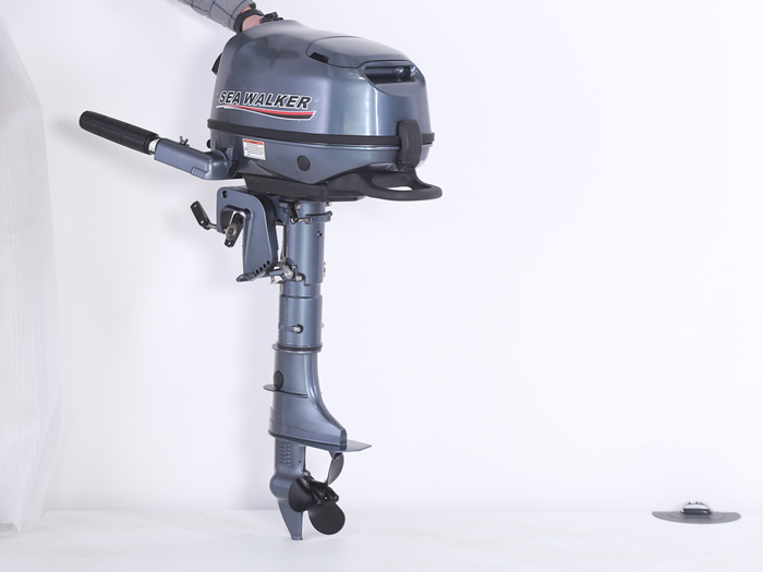 PNF6MS 6hp 4 stroke water-cooled outboard motor