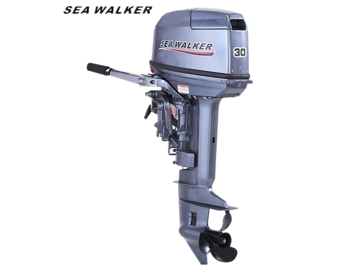 T30MS 30hp 2 stroke water-cooled outboard motor